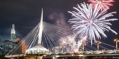 Tourism | Economic Development Winnipeg