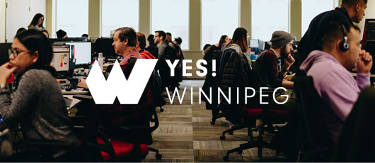 YES! Winnipeg