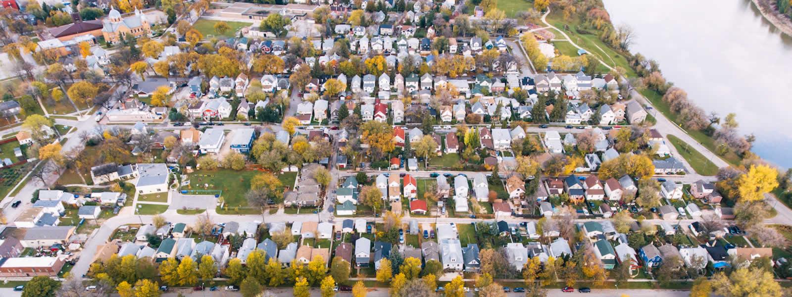 Choose Winnipeg: Live Here - Cost of Living