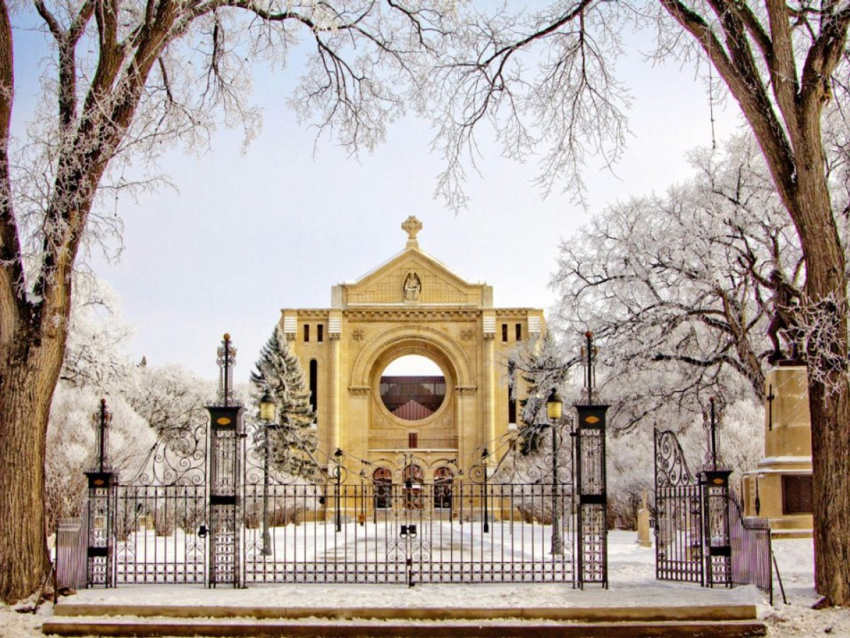 The Toronto Star on why you should spend your next long weekend in Winnipeg -