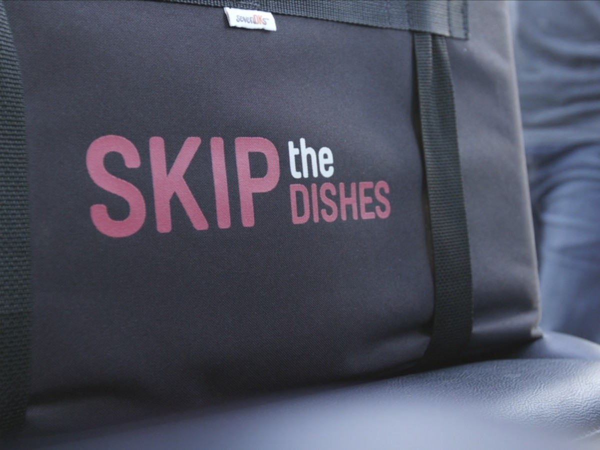 Skip The Dishes revenue soars by almost 11,000 percent - Skip The Dishes has grown its stable of restaurant partners to more than 10,000 in 40 North American cities