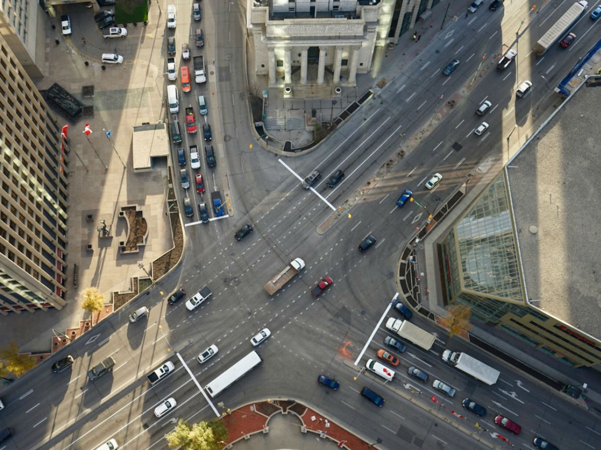 It's time to open Portage and Main -