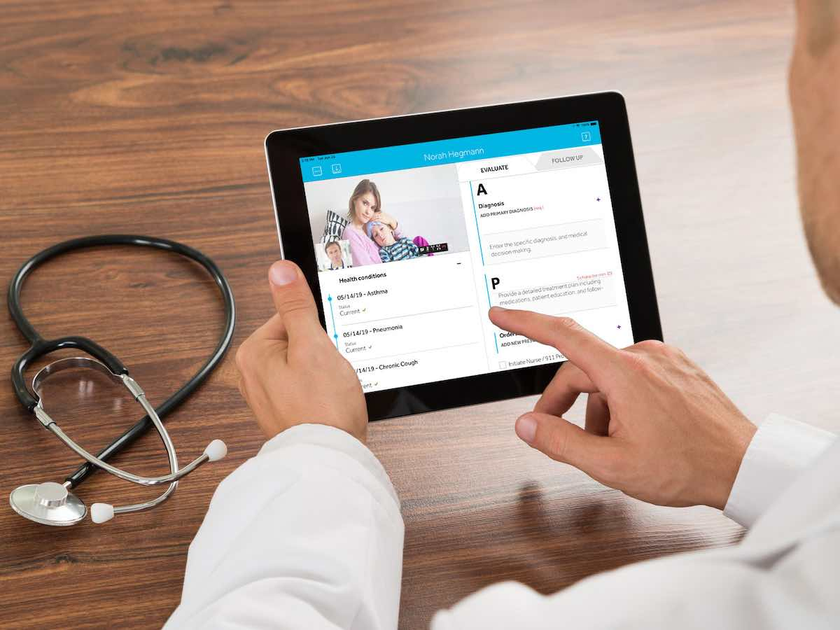 With Virtual Ease: Benefits provider among first to offer telemedicine - Chambers of Commerce Group Insurance Plan, administered by Johnston Group, now includes Teladoc Telemedicine Services [Teledoc Health]