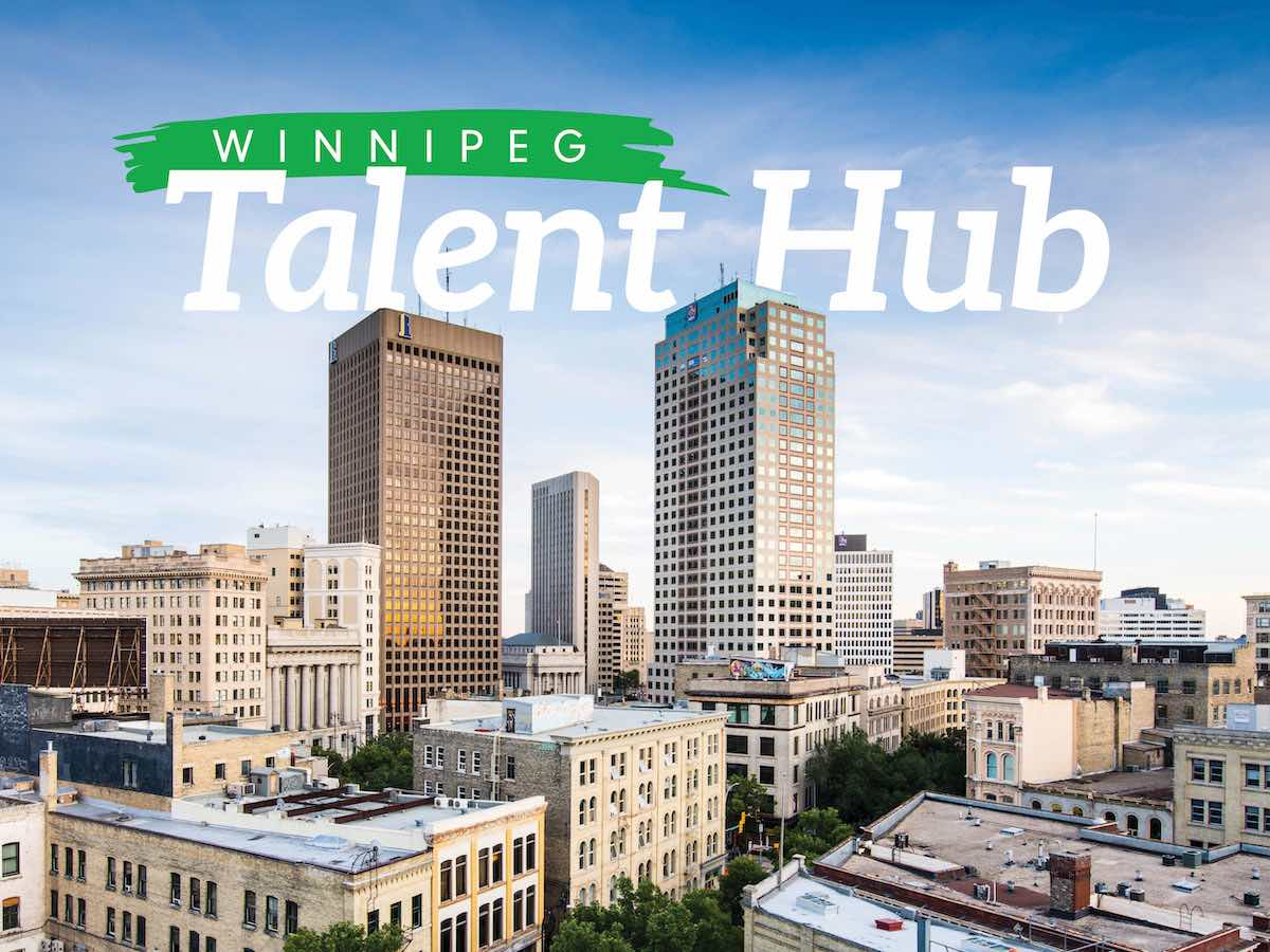 YES! Winnipeg to launch the 'Winnipeg Talent Hub' - YES! Winnipeg is leading a new charge to help companies attract, develop and retain the best talent
