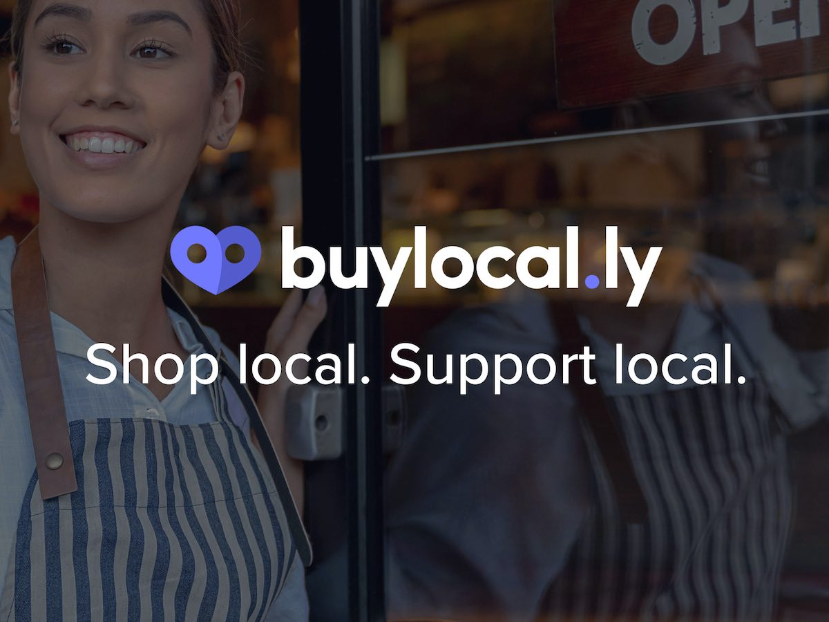 How Winnipeg companies are making a difference from a distance  - Buylocal.ly, created by Bold Commerce and the Winnipeg Free Press, is an example of how Winnipeg businesses are supporting each other. (Submitted)