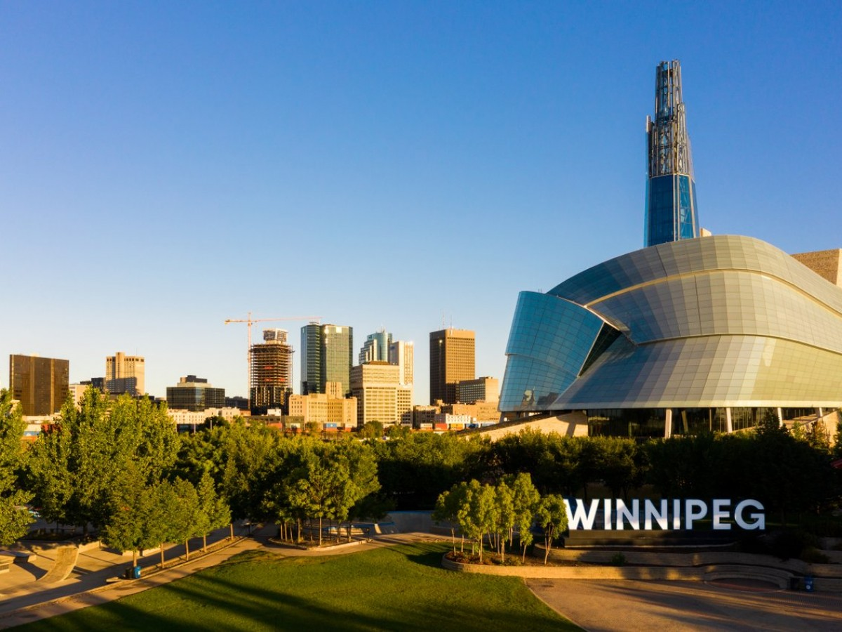 Investing in Winnipeg: YW launches Real Impact campaign  - YES! Winnipeg has launched its new five-year Real Impact campaign. Photo: Mike Peters