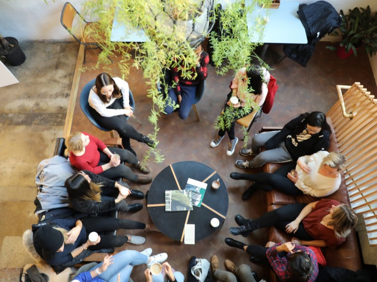 Breaking down walls for women in tech - Nova Women in Tech Summit will virtually bring together researchers, educators, and community members to understand barriers and empower women in the industry. Photo: Ubisoft Winnipeg