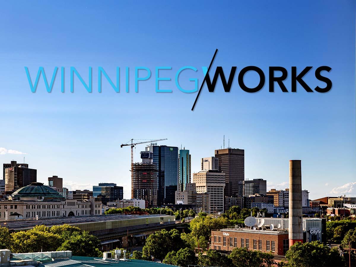 Winnipeg Works - Photo by: William Au