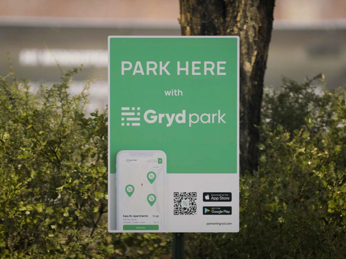 Winnipeg company is changing the parking game   - Winnipeg tech company Gryd plans to roll out the GrydPark app across Canada in 2022.