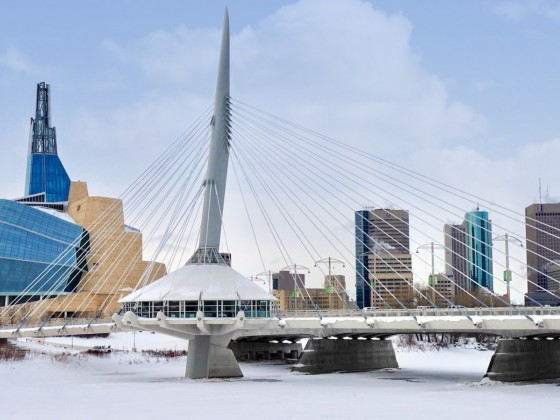 The City of Winnipeg and Economic Development Winnipeg team up to secure 'winter city' accreditation