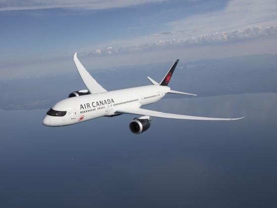 Air Canada: A top-flight company