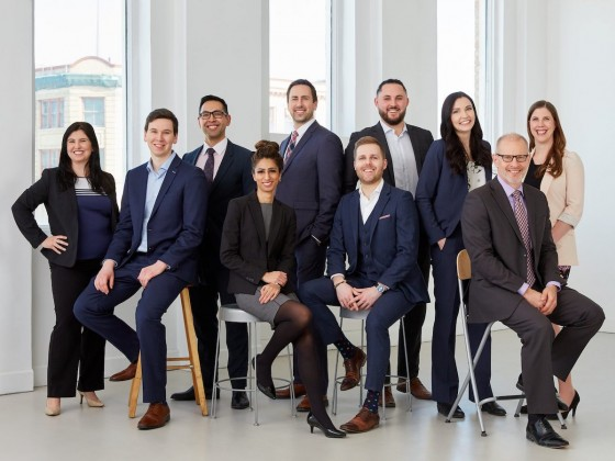 How YES! Winnipeg helps business grow in Winnipeg