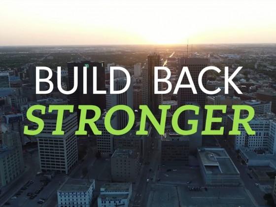 YES! Winnipeg Investor Breakfast goes online