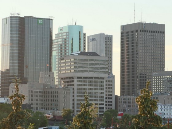 Raising the profile of Winnipeg