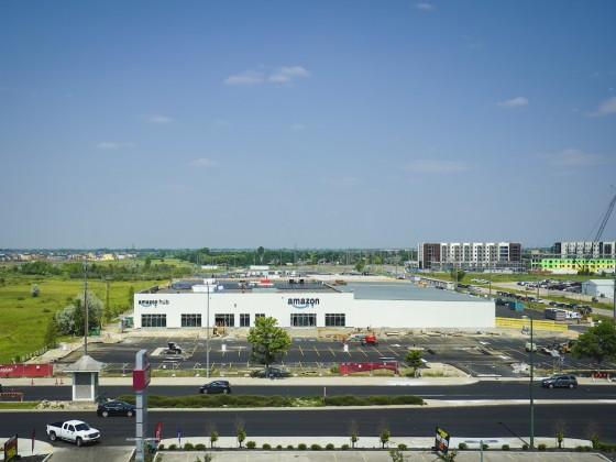 Amazon Canada: Delivering opportunities in Winnipeg