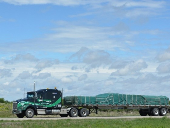 National Trucking Week 2021: Keeping our economy rolling