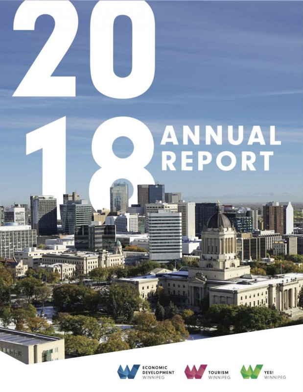 Winnipeg is on the world stage | Newsroom | Economic