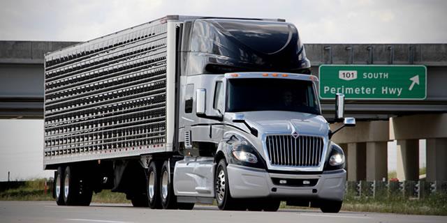 Maxim Truck & Trailer Inc.
