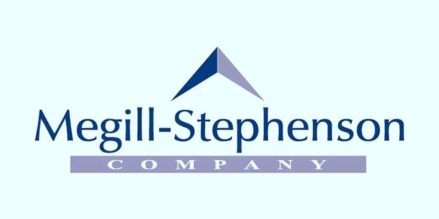 logo - Megill-Stephenson Company