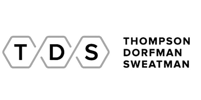 logo - Thompson Dorfman Sweatman LLP