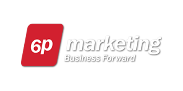 logo - 6P Marketing