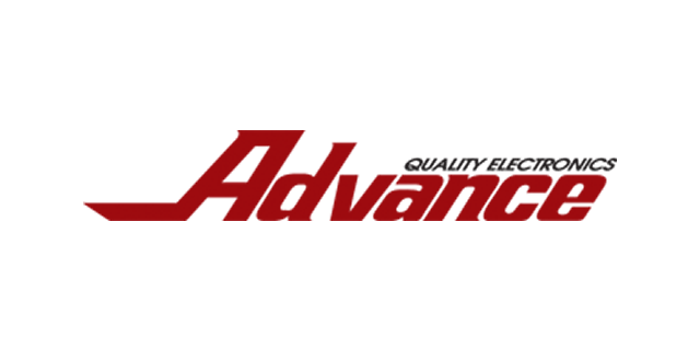 logo - Advance Pro