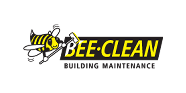 logo - Bee-Clean