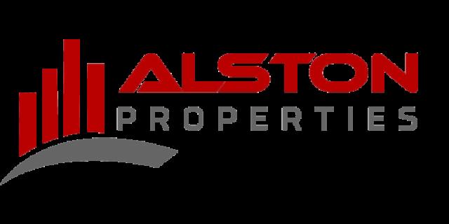 logo - Alston Properties