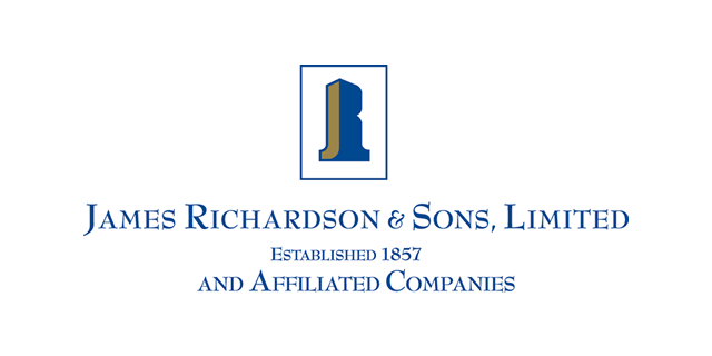 logo - James Richardson & Sons Limited