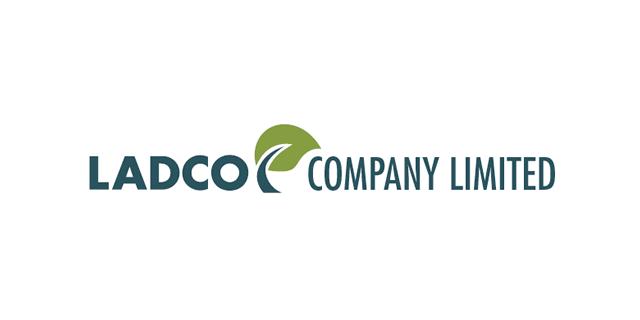 logo - Ladco Company Limited