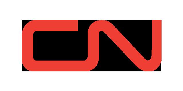 logo - Canadian National Railway