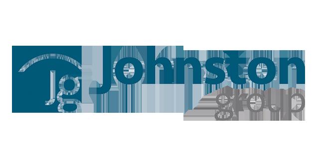 logo - Johnston Group
