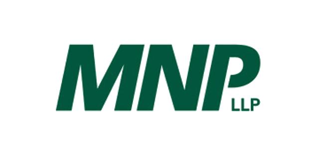 logo - MNP LLP