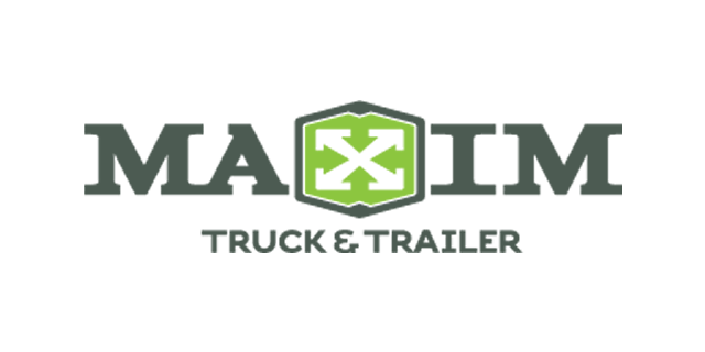 logo - Maxim Truck & Trailer Inc.