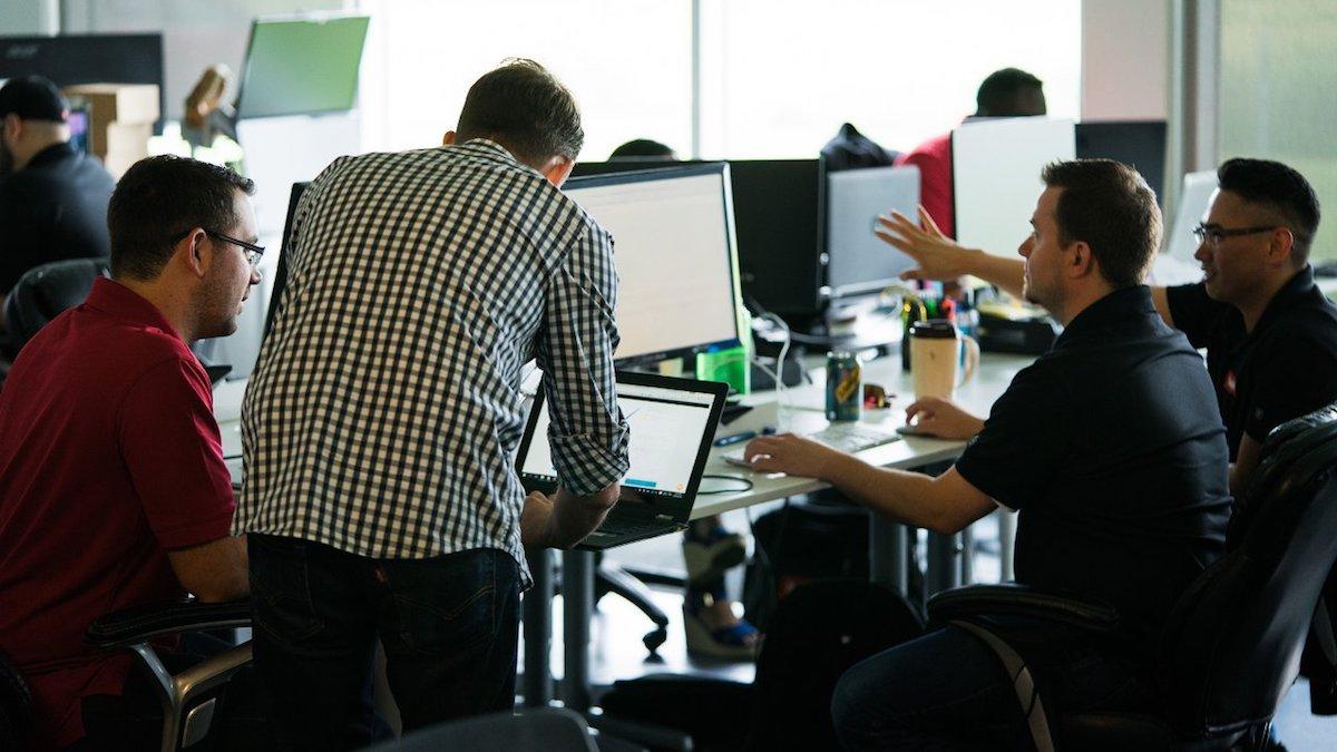Winnipeg's workforce in tech sector has grown 22.6 per cent over past five years
