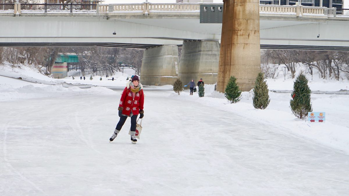 Why Winnipeg is One of Canada's Best Winter Cities