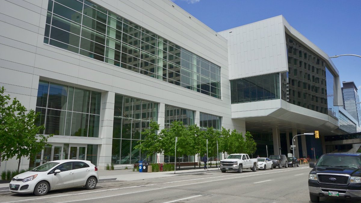 Expansion of RBC Convention Centre is already paying off