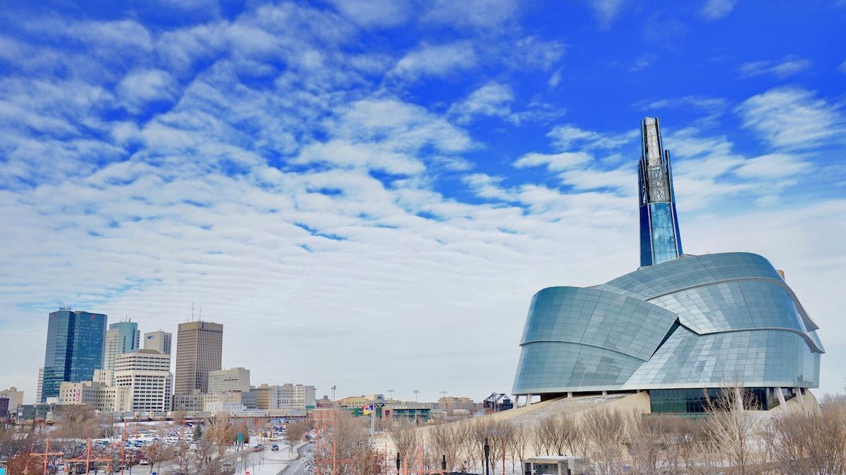 Preparing Winnipeg for the next Amazon-level opportunity