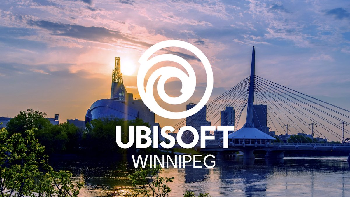 ​New Ubisoft studio opening in Winnipeg