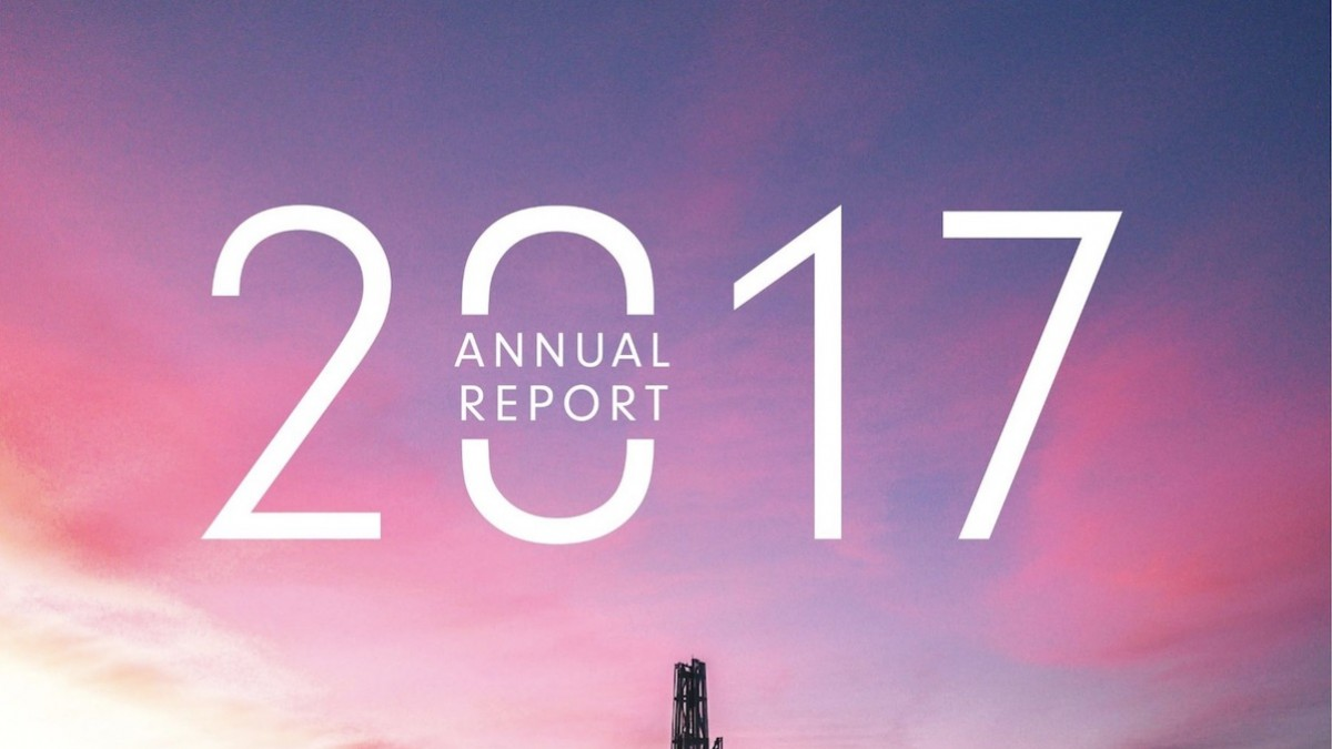Read our 2017 annual report here