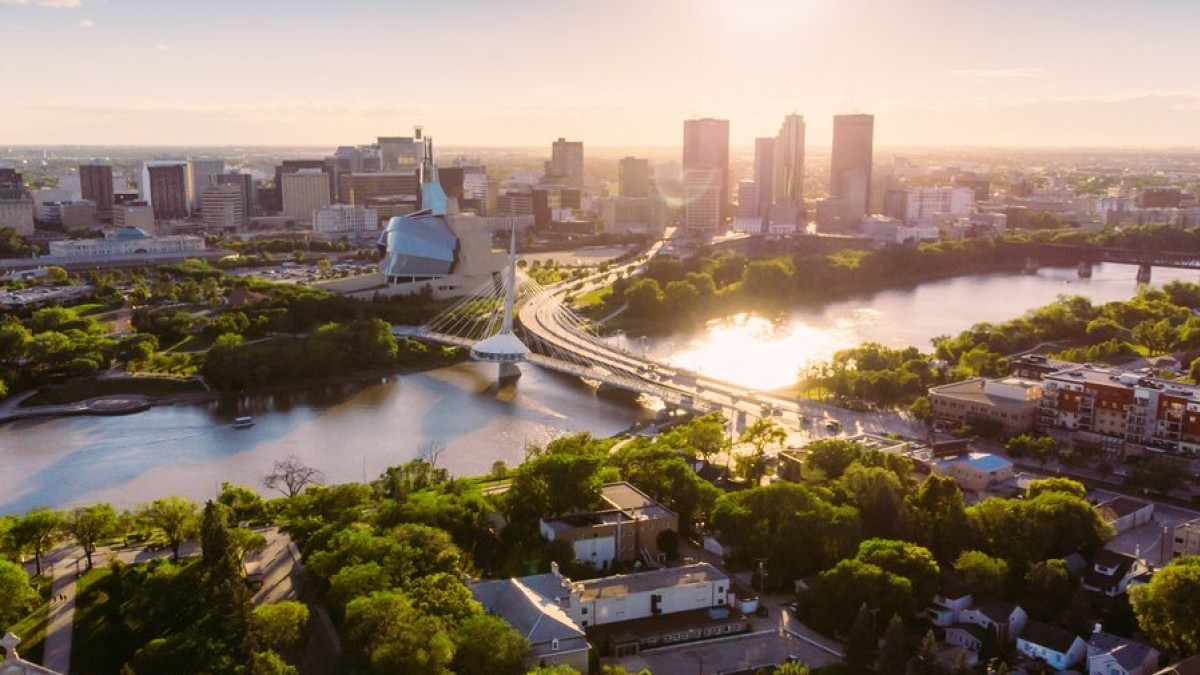 Winnipeg: The smart place to do business