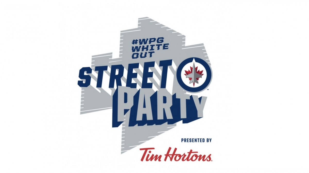 Winnipeg Whiteout Street Party details