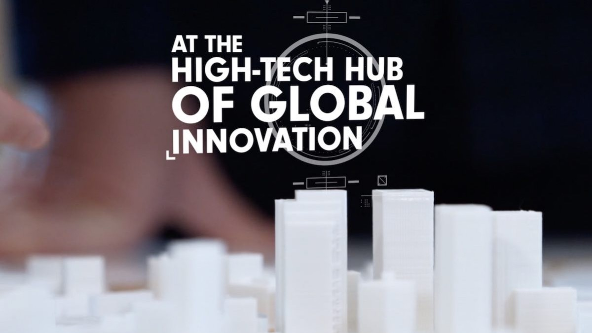 New video highlights ICT companies finding success on the global stage