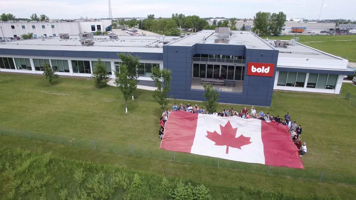 YES! Winnipeg leading tech talent mission to Argentina