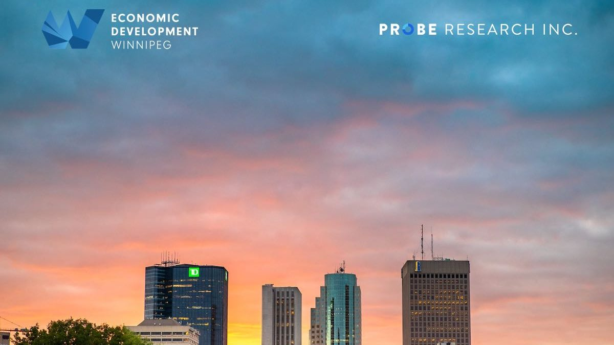 EDW launches new Economic Perspectives feature survey in partnership with Probe Research
