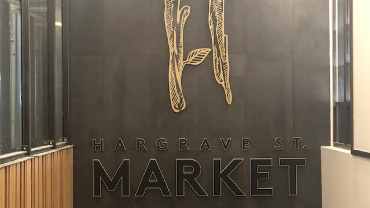 Hargrave St. Market aims to build community & business growth