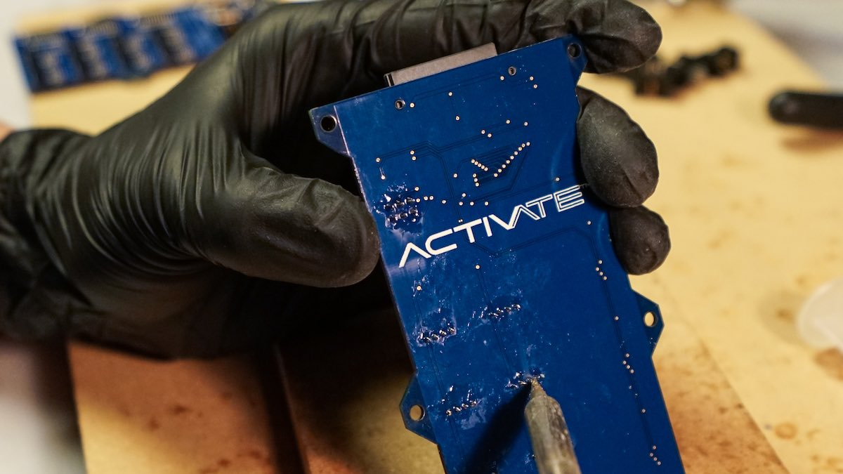 Activate builds Winnipeg success story with innovative game experience