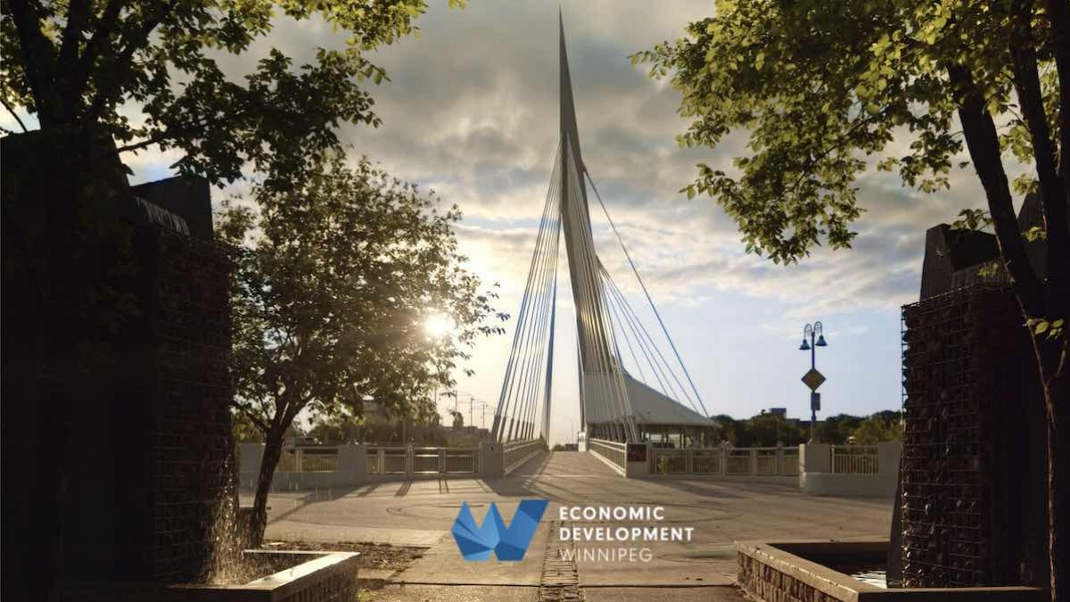 VIDEO: Be a part of Winnipeg's comeback story