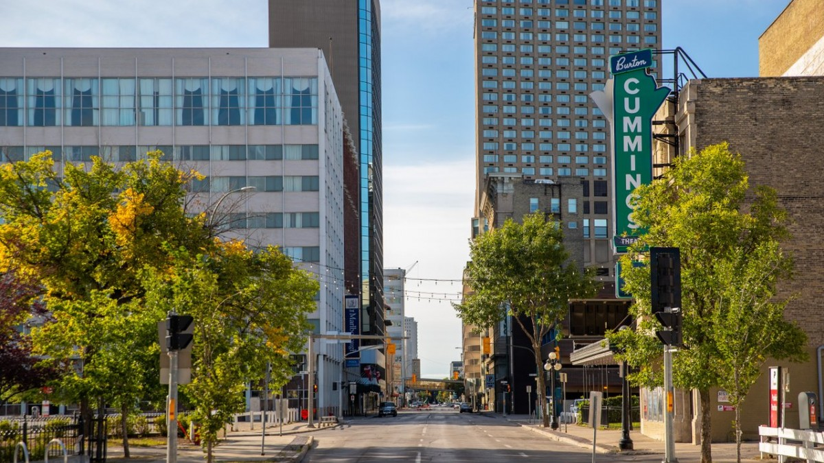 Making first impressions count: Why Winnipeg is drawing foreign investment attention