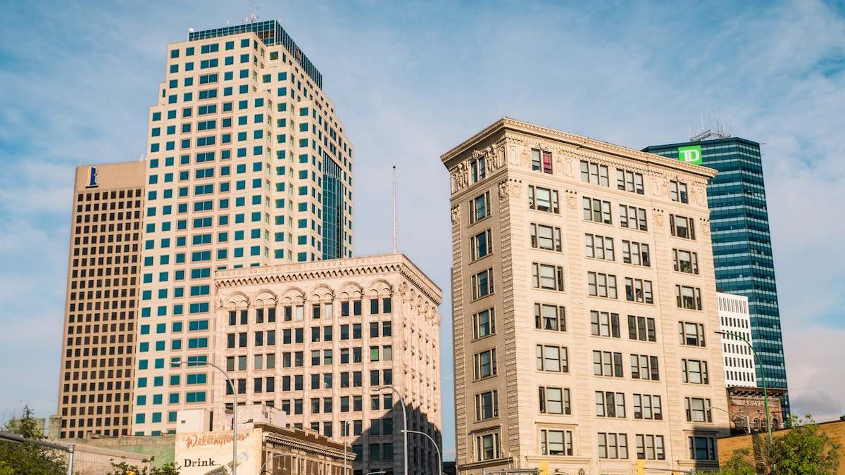 Winnipeg makes Site Selection Magazine's, Canada's Best Locations list